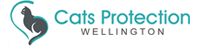 Cats Protection Wellington
